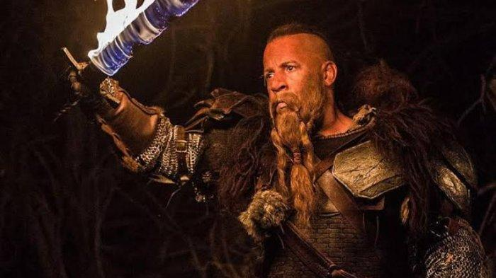Sinopsis The Last Witch Hunter Bioskop Trans TV Pukul 22.00 WIBPenyihir Jahat Teror Desa