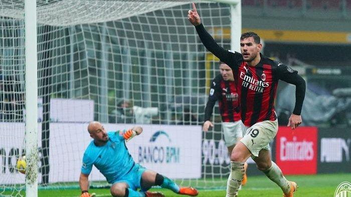 Jadwal, Klasemen, Top Skor, Live Streaming Liga Italia, AC Milan Vs Sassuolo dan Juventus Vs Parma