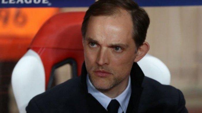 Chelsea Vs Manchester City, Tuchel 2 Musim Beruntun, Pep 10 Tahun Baru Tembus Final Siapa Unggul?