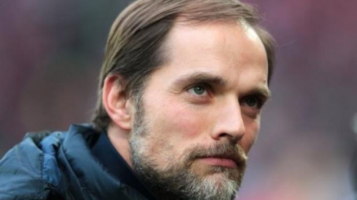 PSG vs Dortmund : Tuchel Yakin Bisa Singkirkan Mantan Anak Asuhnya