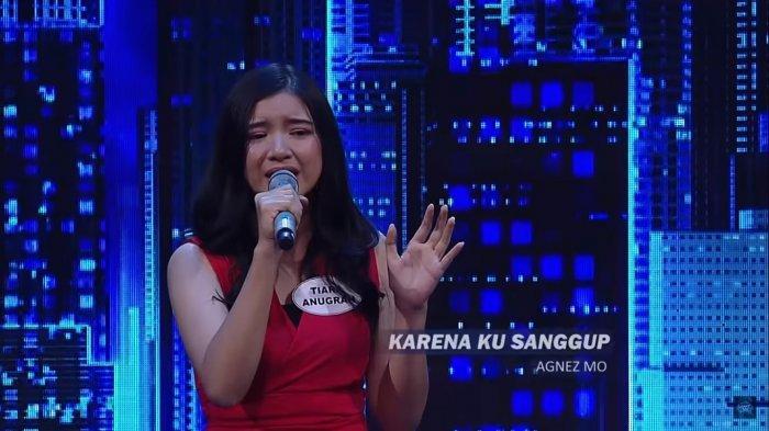 Ini Daftar Lengkap Peserta Indonesian Idol TOP 23, Lolos Babak Sing for Your Life