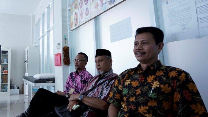 Tiga Kandidat Sekda Boyolali Lolos Uji Kesehatan