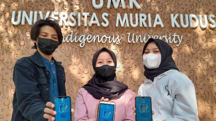 Mahasiswa UMK Bikin Aplikasi Silapos, Bermanfaat Buat Pecah Kerumunan di Posyandu