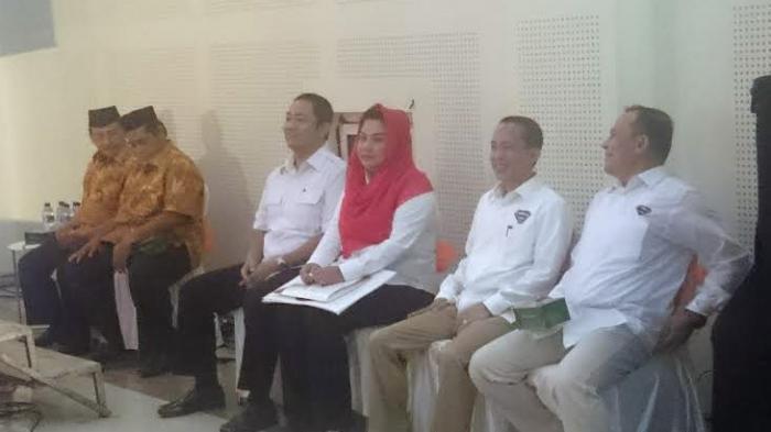 KPU Kota Semarang Ingin Pendukung Paslon Lebih Tenang