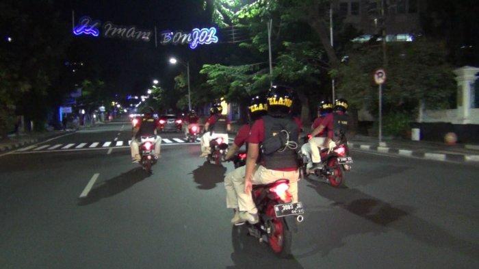 Butuh Bantuan Tim Anti Street Crime Polrestabes Semarang? Warga Bisa Hubungu di Nomor Ini