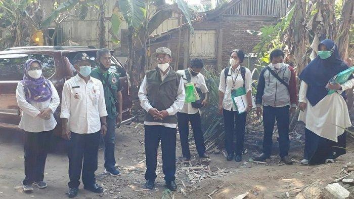 Warga Pinggiran Sungai Beringin Masih Tunggu Hasil Kerja Tim Appraisal BPN Kota Semarang