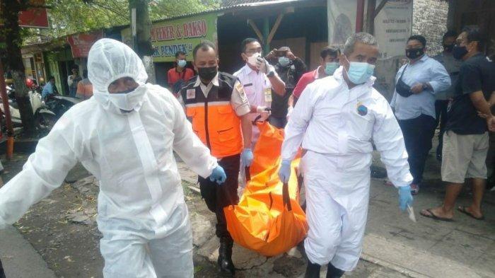 Joko Sutopo Ditemukan Tewas Penuh Luka di Bengkel Sragen