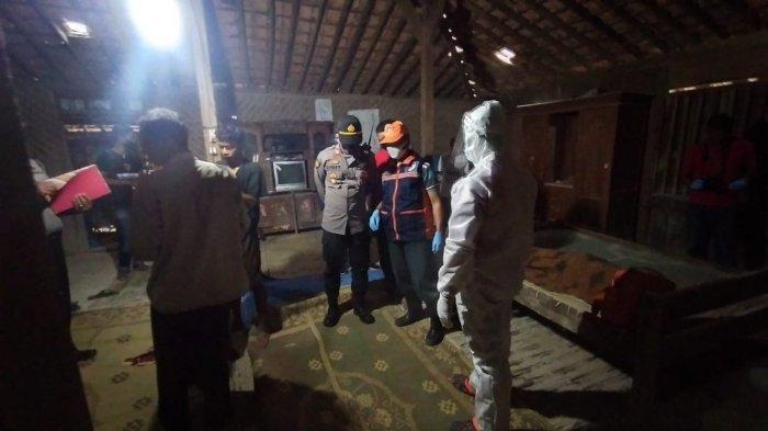 Remaja Sragen Ditemukan Tewas Gantung Diri di Kamar, Lebih Pendiam Seusai Pulang Merantau dari Papua