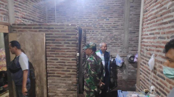 BREAKING NEWS: Densus 88 Tembak Mati MM Terduga Teroris di Batang, Ditemukan Pedang Samurai