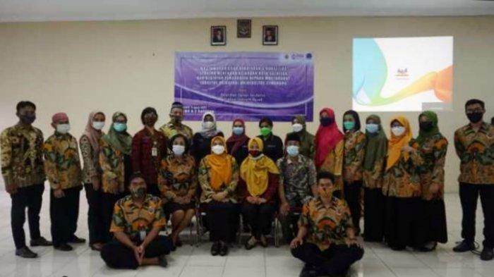 Dosen Fakultas Psikologi USM Semarang Berikan Pelatihan Career Guidance dengan Strength Based