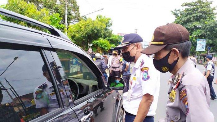 Fokus PPKM Pekan Kedua di Purbalingga, Satgas Perketat Tiga Wilayah Perbatasan