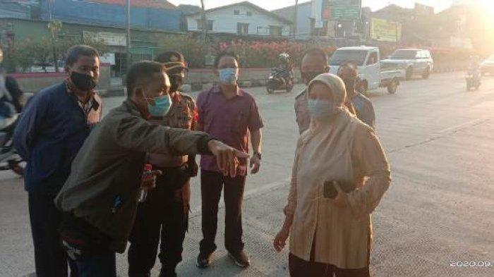 Wanita Positif Corona Bikin Geger Kota Semarang Isolasi Mandiri di Kendal, Warga Trisobo Heboh