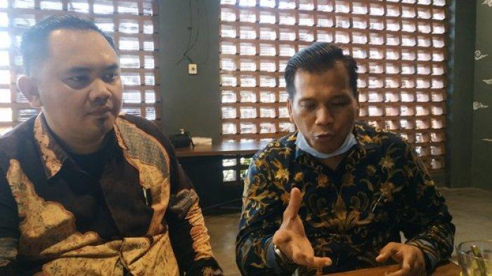 Tim Kuasa Hukum Perkara Kepailitan Temukan Keanehan Dalam Sidang di Pengadilan Negeri Semarang