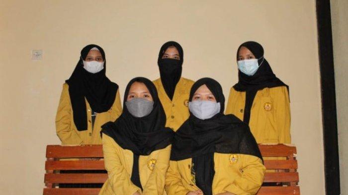 Tim Mahasiswa Fakultas Pertanian (Faperta) UNSOED