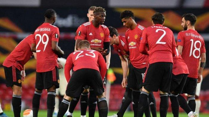 Prediksi Young Boys Vs Manchester United, H2H, Susunan Pemain dan Link Live Streaming Liga Champion