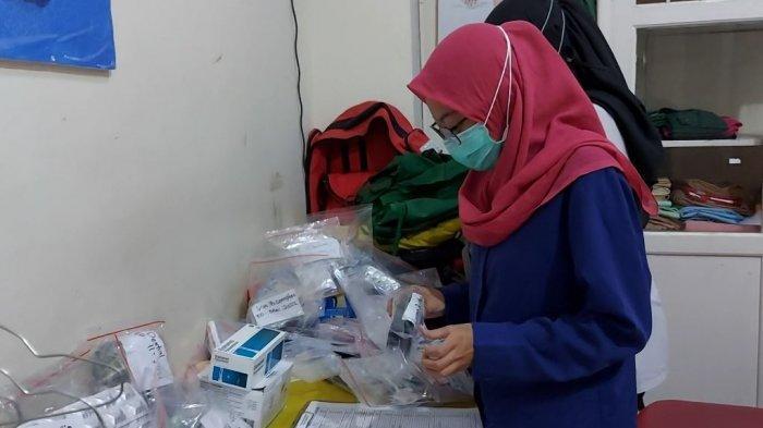 Peduli Kemanusiaan, PMI Kota Solo Kirim Tenaga Medis ke Korban Banjir di Nusa Tenggara Timur