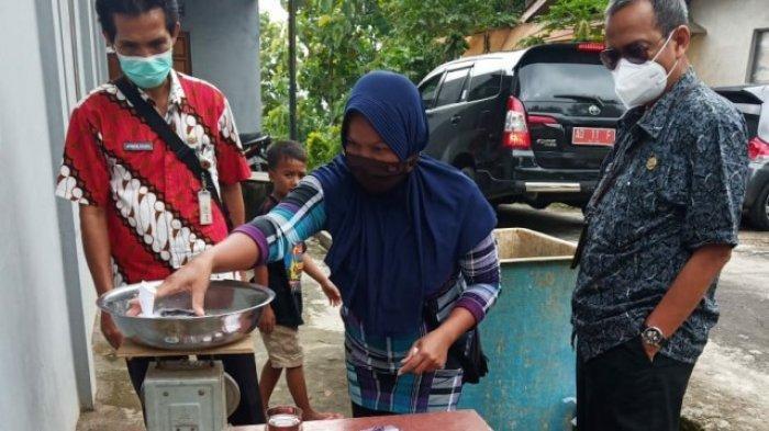 Ribuan Penerima Bantuan Sosial Pangan di Karanganyar Dicoret dari Daftar