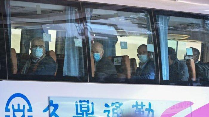 China Bantah Tuduhan WHO yang Sebut Halangi Penyelidikan Asal-Usul Covid-19 di Wuhan