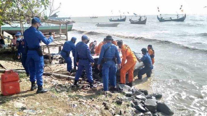 Hilang 10 Hari, Nelayan Pati Ditemukan di Karimunjawa Jepara