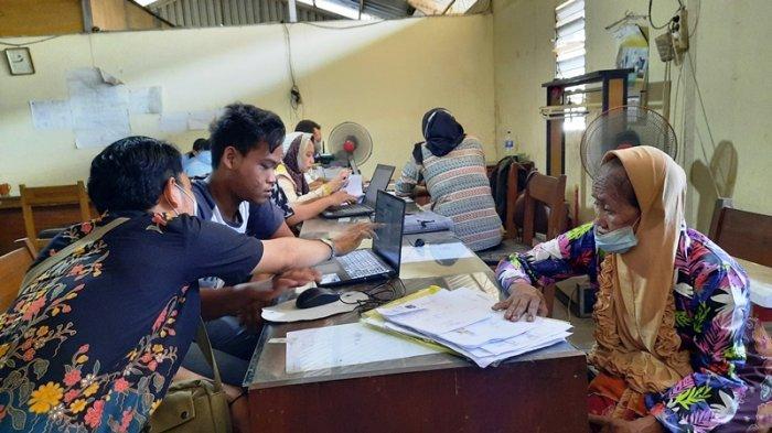 Dinas Perdagangan Kota Semarang Perpanjang Masa Pendataan Pedagang Johar