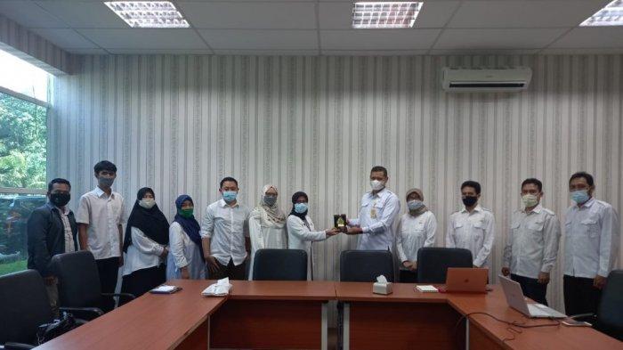 Tim WeGreen UIN Walisongo Semarang Benchmarking ke UPT Konservasi Unnes
