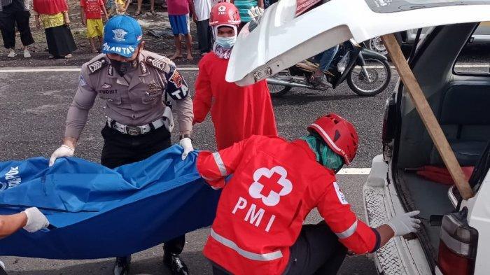 Kecelakaan Sragen, Mobil Fadli Terus Melaju Meski Sudah Nabrak Motor, Korban Tergencet di Pohon