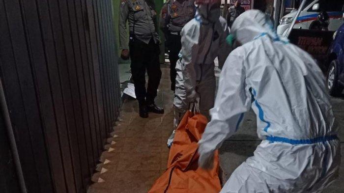 Penemuan Mayat di Pinggir Jalan di Sragen, Sehari Sebelumnya Kondisi Lemas