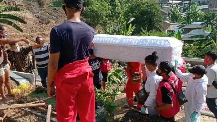 Angka Kematian Covid-19 Turun Drastis di Kota Semarang: Dulu 15 Jenazah Sehari Kini Hanya 1 Jenazah