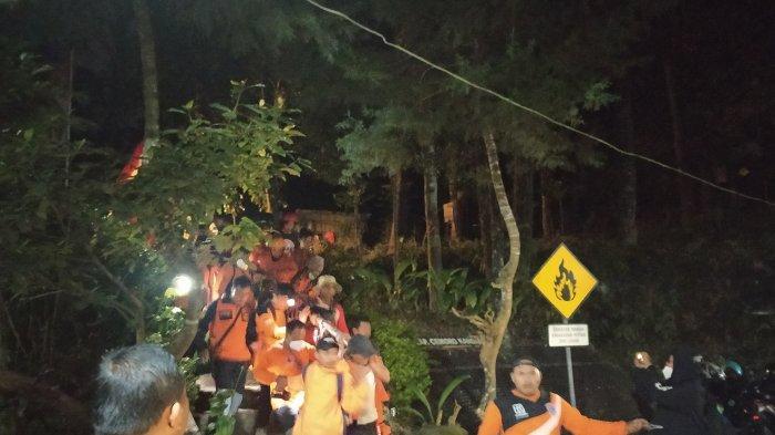 Pendaki Gunung Lawu Meninggal Seusai Temani Istri BAB, Keram Perut Lalu Kehilangan Kesadaran