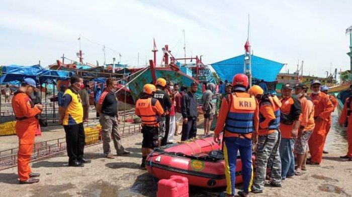 Tiga Korban Laka Laut asal Pati Belum Ditemukan Hingga Hari Ini