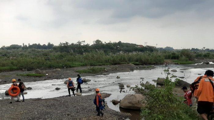 Dampak BAB di Sungai Bukan Hanya Soal Sanitasi, Warga Pekalongan Bahkan Hanyut di Sungai Sengkarang