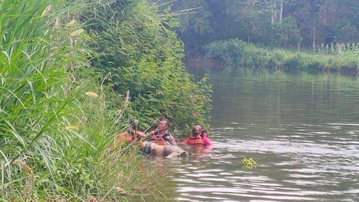 Penemuan Mayat di Sungai Bengawan Solo, Ini Ciri-cirinya