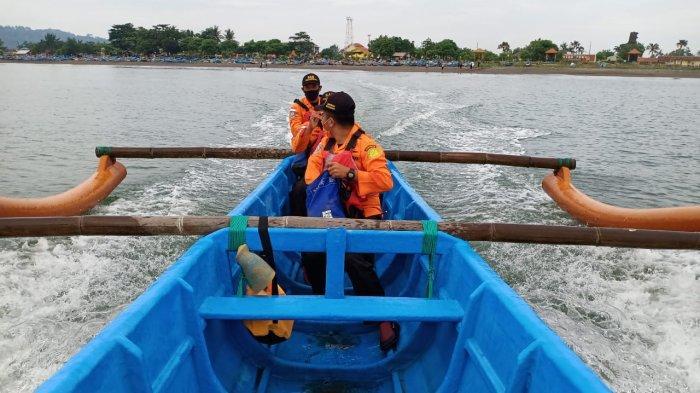 Pencarian Korban Tenggelam di Sungai Serayu Cilacap, Tim SAR Fokusi di Area PLTU Karangkandri