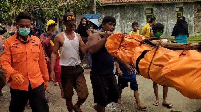 Nelayan Tenggelam Korban Kecelakaan Kapal di Cilacap Ditemukan, Evakuasi Sempat Terkendala Ombak