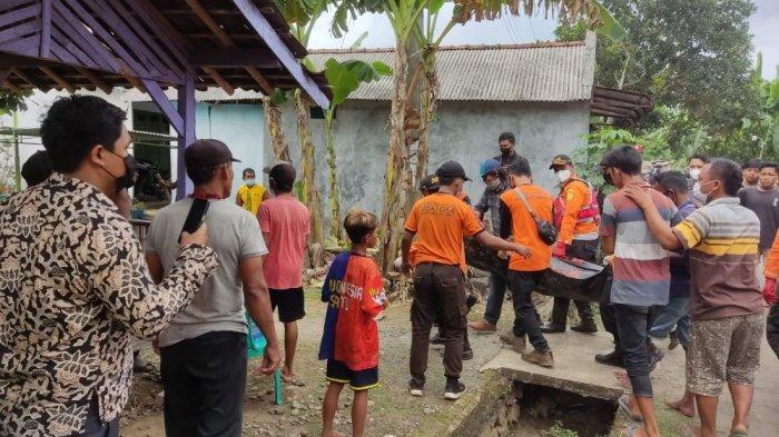 Pekerja Groundsill yang Tenggelam di Sungai Serayu Berhasil Ditemukan 1,5 Kilometer dari TKP