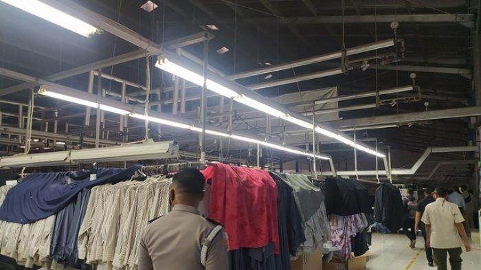 Pekerja di Karanganyar Bakal Dapat Bantuan Subsidi Upah Senilai Total Rp 1 Juta, Ini Syaratnya