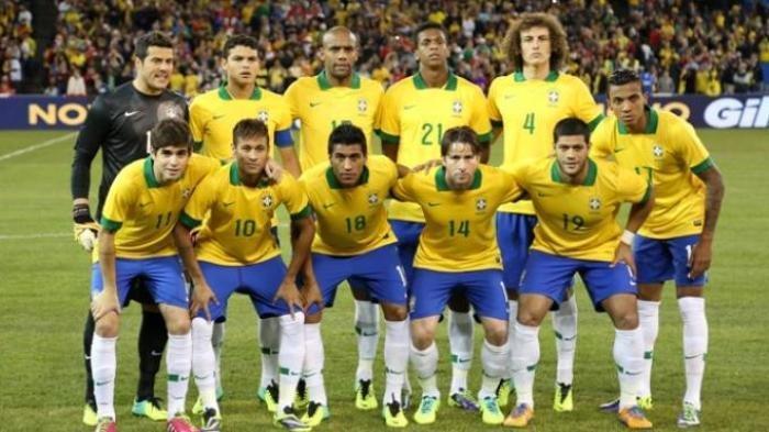 Brazil vs Jerman di Laga Pembuka, Berikut Jadwal Lengkap Sepak Bola Olimpiade Tokyo 2020