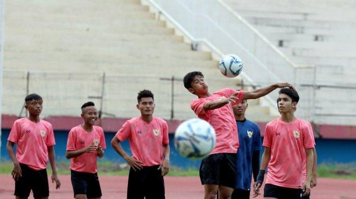 TC Timnas Indonesia Mulai 9 Februari, Pelatih Shin Tae-yong Panggil 34 Pemain, Rencananya Pekan Ini
