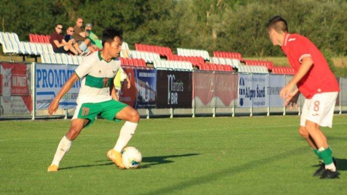 Ini Link Live Streaming Timnas U19 Indonesia Vs NK Dugopolje, Tonton Gratis di Mola TV dan Net TV