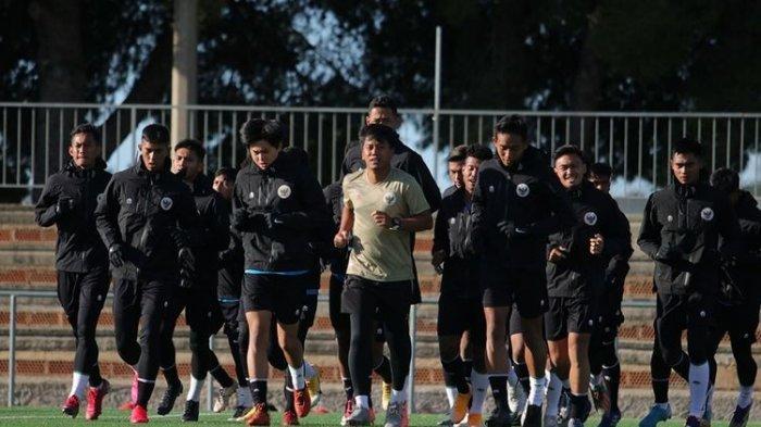 PSSI Beri Klarifikasi soal Kacaunya Jadwal Uji Coba Timnas U19 Indonesia