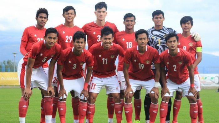 Batal! Laga Timnas U-23 Indonesia Vs Tira Persikabo: Alasan Teknis