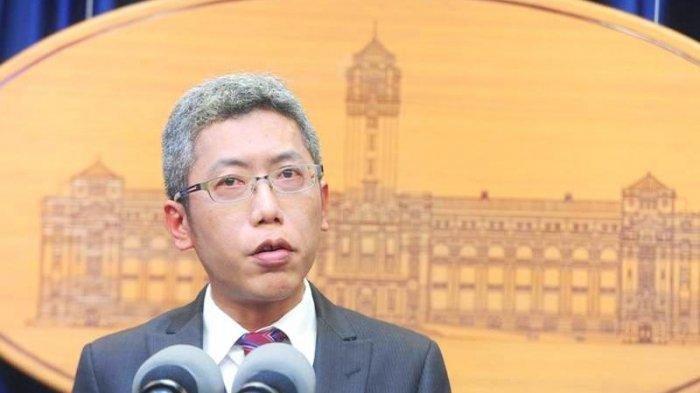 Jubir Presiden TaiwanKetahuanBerhubungan Seks di Kantor dengan Jurnalis TV,Kini Pilih Mundur