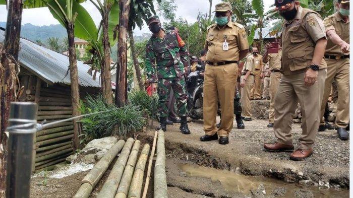 Antisipasi Bencana, Kodim Pekalongan Siapkan Prajurit On Call
