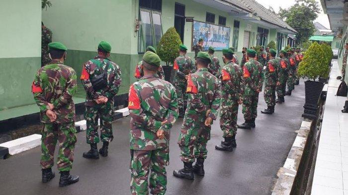 Kodim 0710 Pekalongan siapkan pasukan on call apabila bencana alam terjadi.
