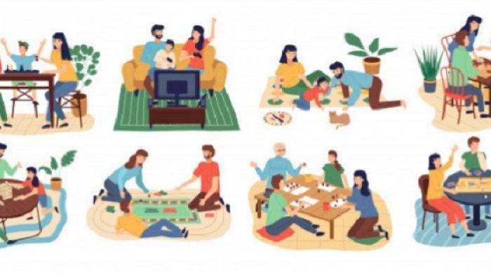 5 Kegiatan Bareng Orang Tua Ini Bantu Si Kecil Jalani Puasa Secara Maksimal