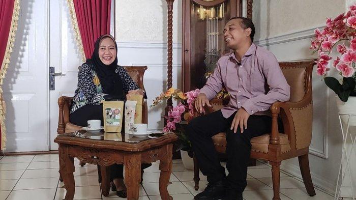 Tiwi Gagal Bercita Dokter juga Gubernur Bank Indonesia, Malah Jadi Bupati Purbalingga