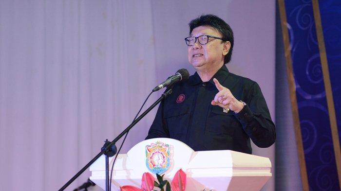 Tjahjo Kumolo Ultimatum PNS Radikal dan Korup di Kendal: Tak Loyal Ganti Saja!
