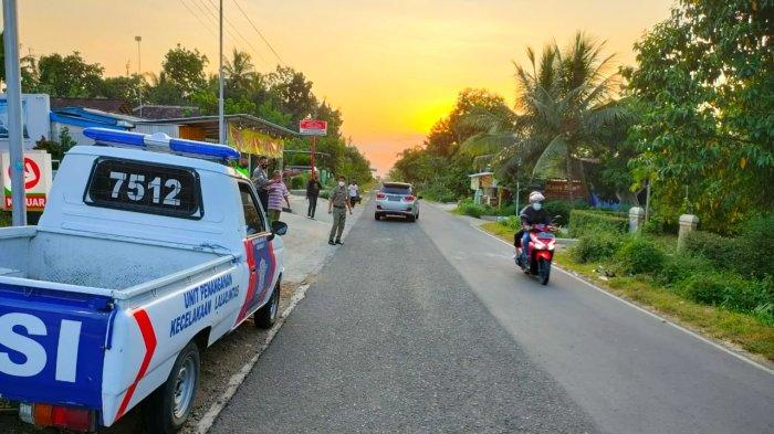 Kecelakaan Maut di Karanganyar, Karno ASN Kecamatan Jatipuro Tewas