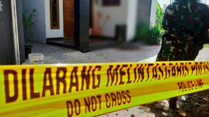Lebaksiu Berdarah: Wanita Hamil 9 Bulan Asal Comal Pemalang ini Dibunuh Bersama Suaminya di Rumahnya