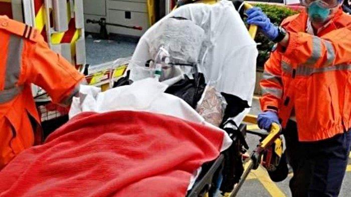 Isti Ubaidah TKW Cilacap Meninggal di Hongkong, Powerbank Meledak, Majikan Terluka